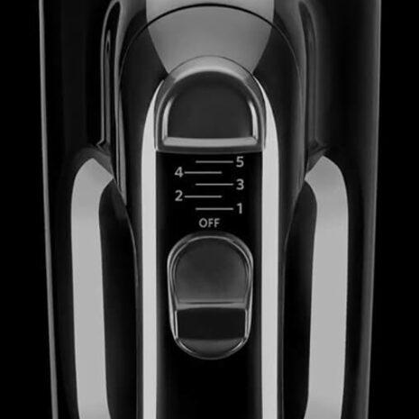 KitchenAid Ultra Power Hand Mixer (Black) 2