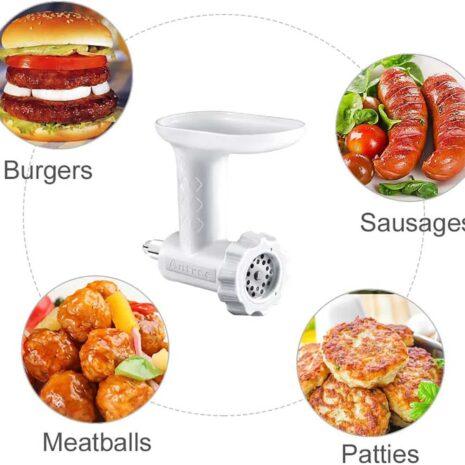 KitchenAid Food Grinder Attachment 1