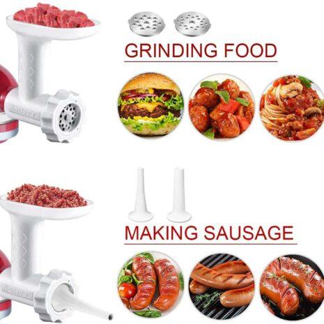 KitchenAid Food Grinder Attachment 4