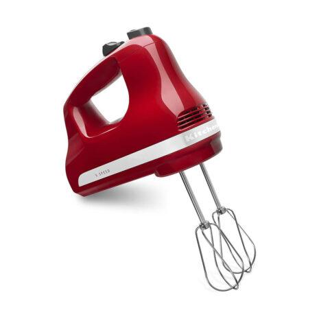 KitchenAid Ultra Power Hand Mixer (Empire Red)