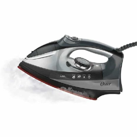 Oster Steel Iron With Ceramic Bottom GCSTSP6204