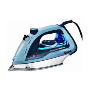 Shark Professional Steam Power Stainless Steel Iron (Blue)