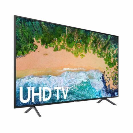 """Samsung 43"""" 4K Smart LED TV"""