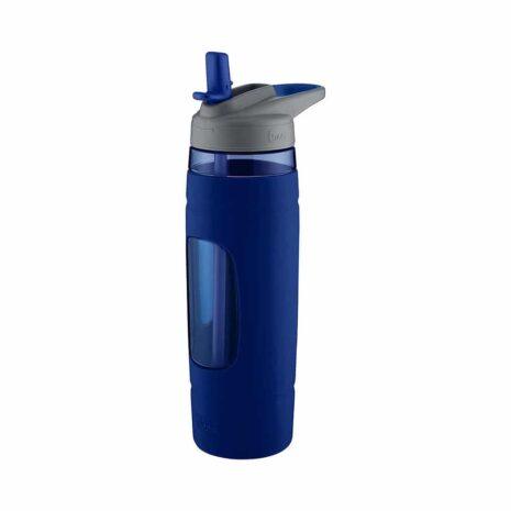 Bubba Vibe Straw Water Bottle - Bold Blue