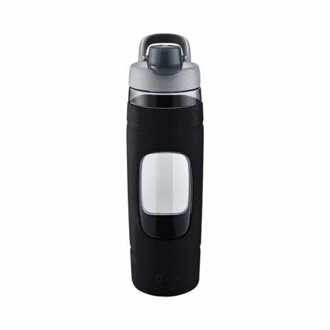Bubba Vibe Chug Water Bottle - Charcoal