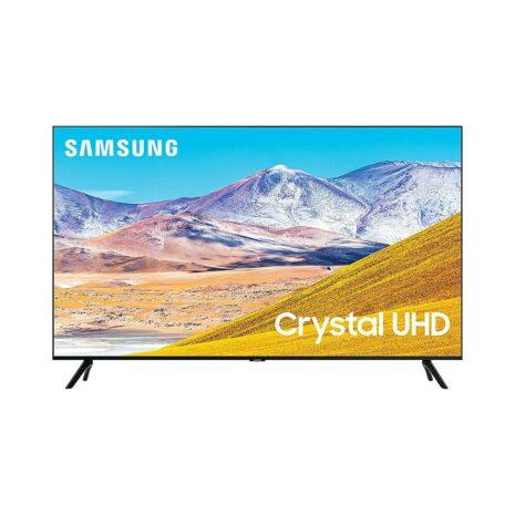 Samsung 58-inch Class Crystal UHD Smart TV