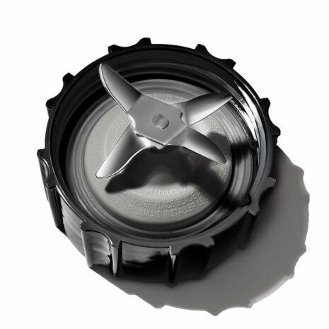 Black And Decker Durapro 10-Speed Blender - Red