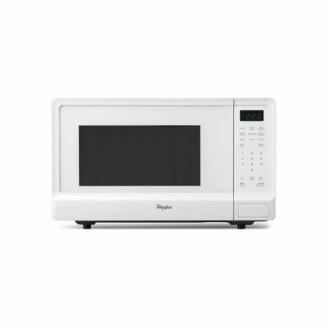 1.1cft Whirlpool Microwave - White