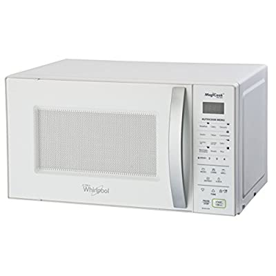0.7cft Whirlpool Microwave - White