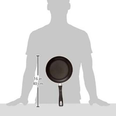 Victoria 8-inch Non-stick Aluminum fry pan