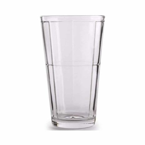 Circleware Boardwalk Drinking Glasses Set of 4