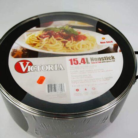 Victoria 15.4 Non-stick Dutch
