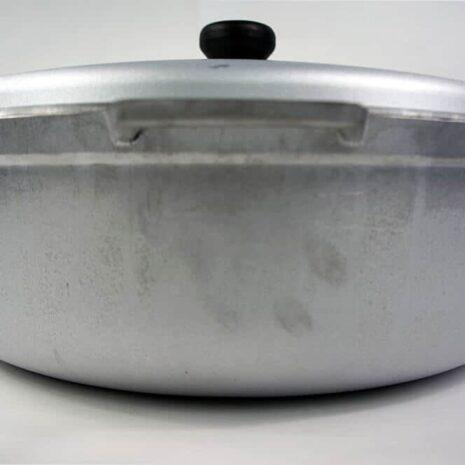 Imusa Traditional Aluminium Caldero Cookware