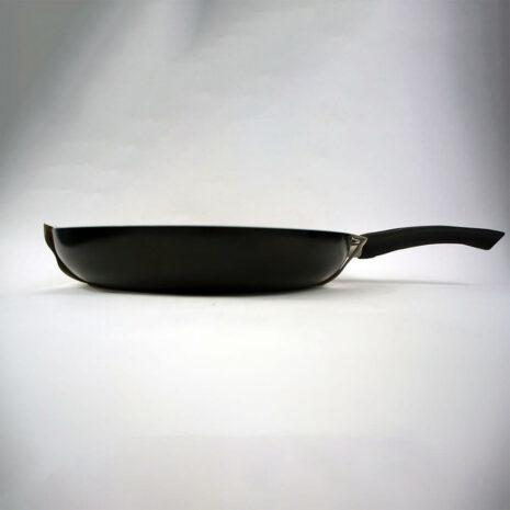 Victoria 12-inch Non-stick Aluminium fry pan,