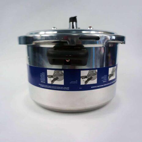 Genie 9L Aluminium Pressure Cooker