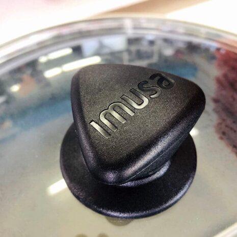 The IMUSA Cast Aluminium Caldero