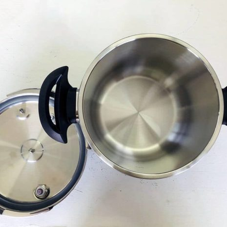 Oster 7 QT Pressure Cooker Stainless/Steel