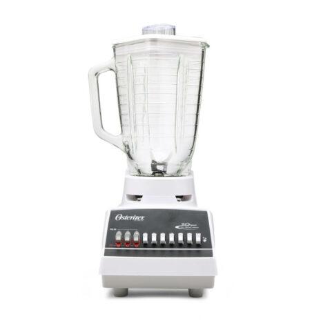Oster 10 Speed Blender (White)