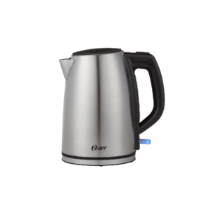 Oster 1.7 L Electric Kettle - Stainless Steel