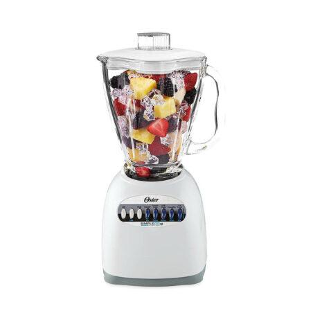 Oster 14-Speed Glass Jar 2Blender