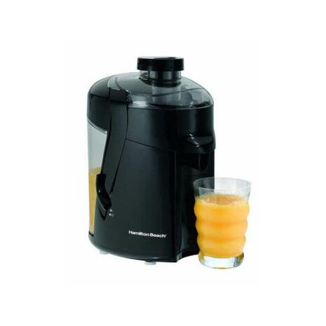 Hamilton Beach Juice Extractor - Black
