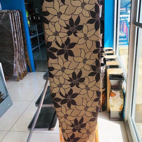 Hand Crafted Wooden Ironing Board,
