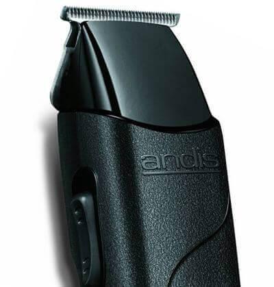 Andis Styliner II Beard/Hair Trimmer - Black