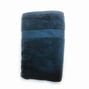 Star Home Jumbo Towel - Navy Blue