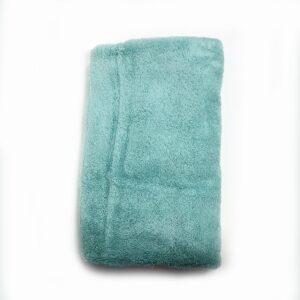 Star Home Jumbo Towel - celeste