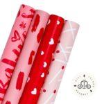 RiR Red Hot Valentine Collection (L)