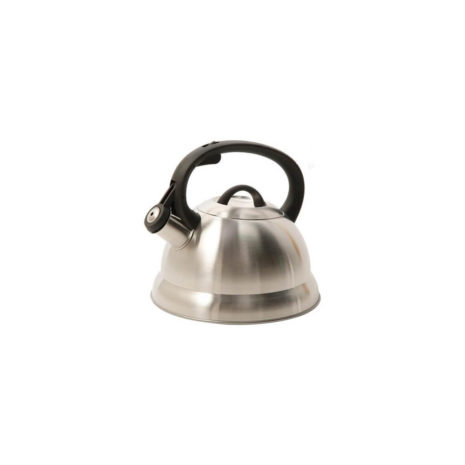 Golden Touch, Stainless Steel Stove Top Kettle
