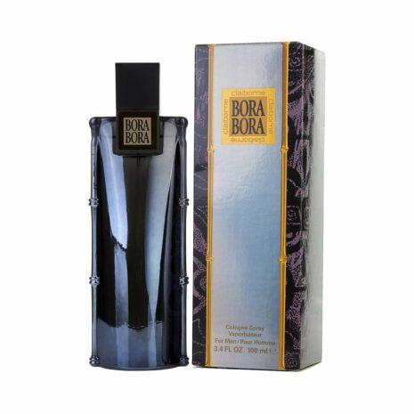 Bora Bora Cologne Spray for Men 3.4 oz
