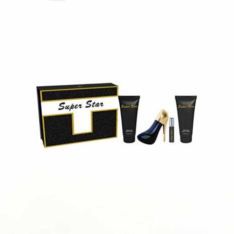 Super Star Tiverton 3.4 oz 100 ml Women Perfume