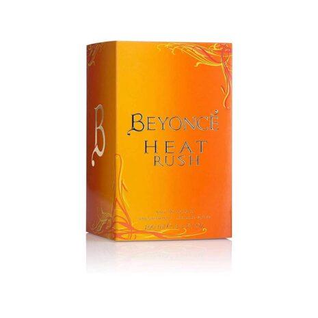 Beyoncé Heat Rush for Women, 3.4 Ounce - Gold