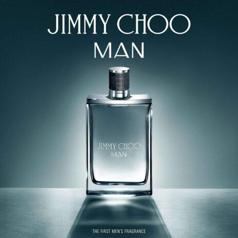 Jimmy Choo Man Perfume