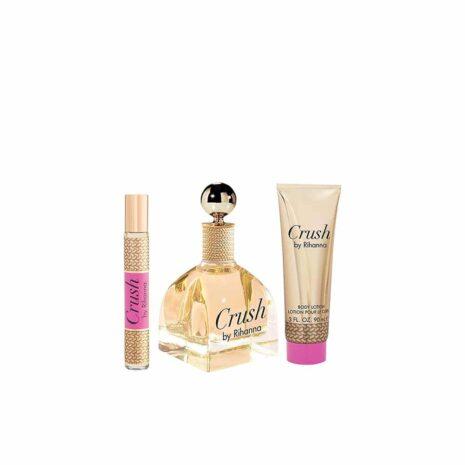 RiRi Crush for Women By Rihanna Perfume Gift Set