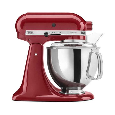 KitchenAid 5qt Stand Mixer - Empire Red