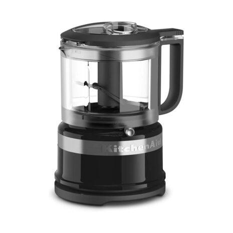 KitchenAid 3.5-Cup Food Chopper - Matte Black