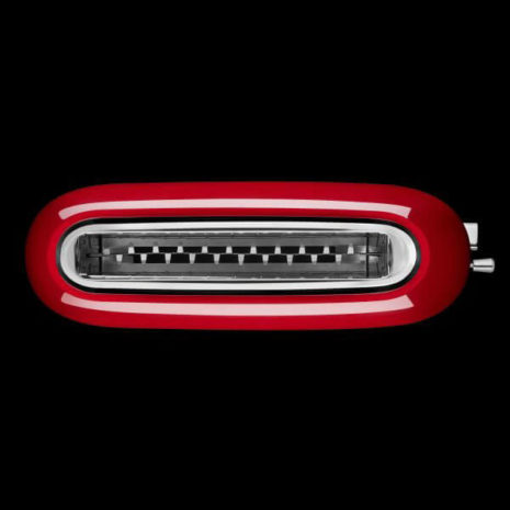 KitchenAid 2-Slice Toaster 100-year Series - Passion Red