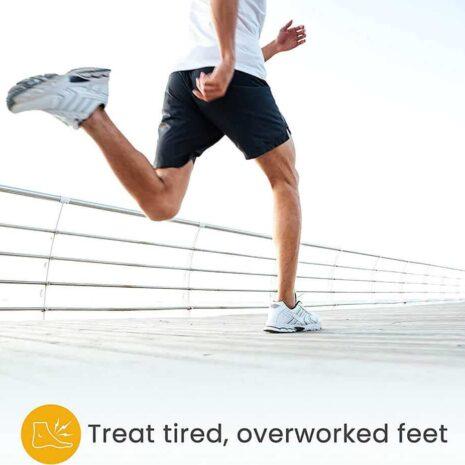 HoMedics SPA Elite Footbath with Heat Boost