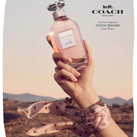 Coach Dreams 60ml by Coach Eau De Parfum