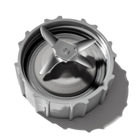 Black and Decker 10 Speed Blender - Black