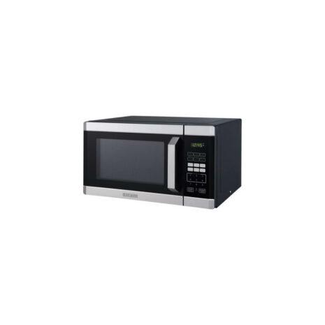BLACK+DECKER 0.9 Cu. Ft. Digital Microwave