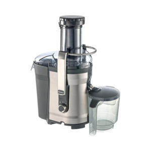 Oster Stainless Steel Juice Extractor - Black