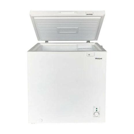 Whirlpool 5cft Chest Freezer - White
