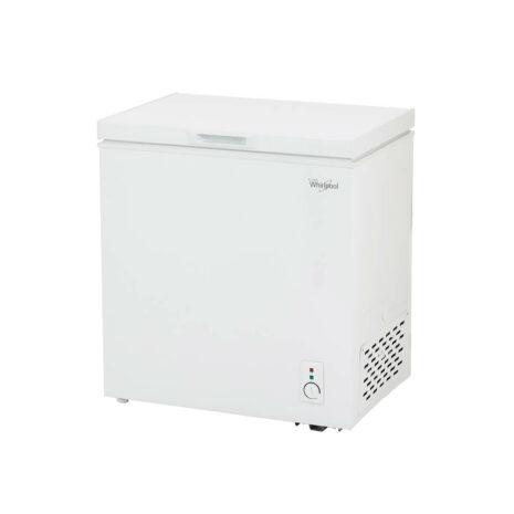 Whirlpool 7cft Chest Freezer - White