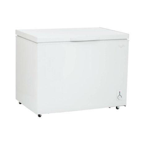 Whirlpool 11cft Chest Freezer - White