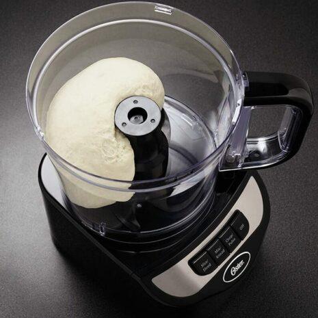 Oster 10-Cup Food Processor - Black