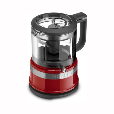 KitchenAid 3.5-Cup Food Chopper - Empire Red