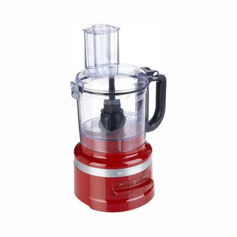 KitchenAid Food Processor 7 Cup - Empire Red